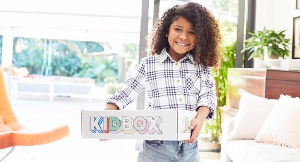 Walmart Partners With Curated Children Stylebox Kidbox