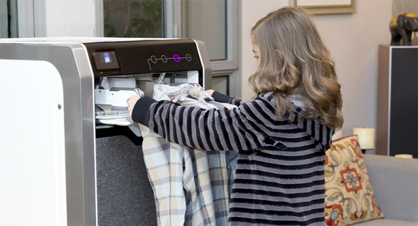 Forget Chores, There's a Robot for That