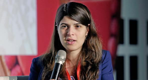 eBayג€™s Chief Scientist in Israel Kira Radinsky Steps Down