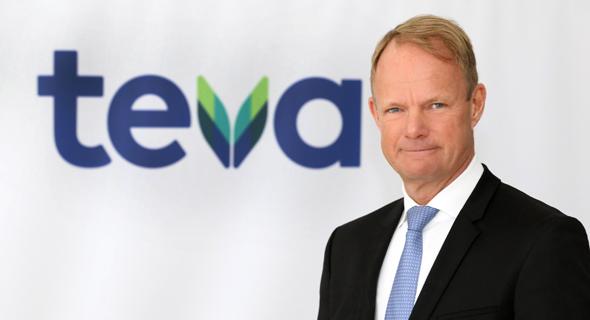 Teva Execs Topped TASE's High Earners List for 2018