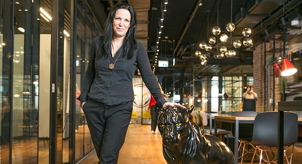 Men Are the Guests Here, Says Founder of Tel Aviv Women-First Coworking Space