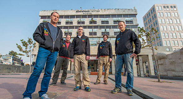 Abraham Hostels To Expand With $6.9 Million Investment