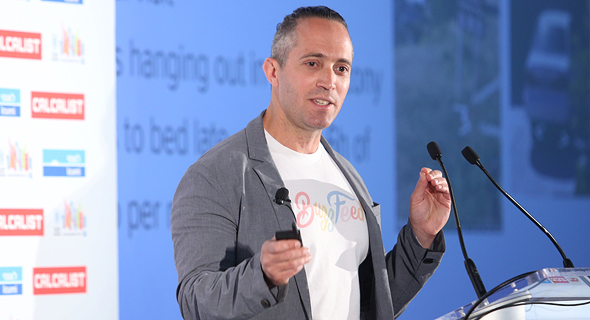 Data Managers Have Great Responsibility, Says Buzzfeed Vice President