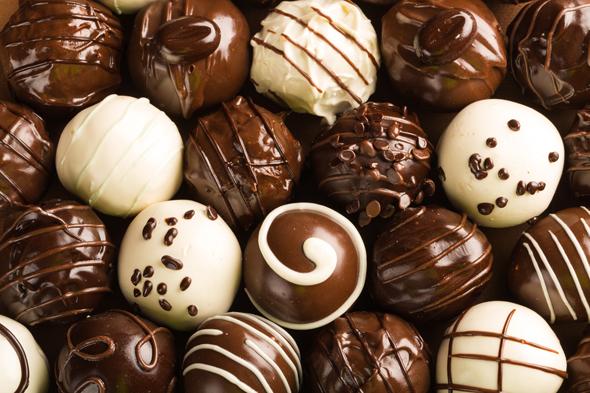 Israeli Candy Maker Carmit Wants to Hemp Up its Chocolates