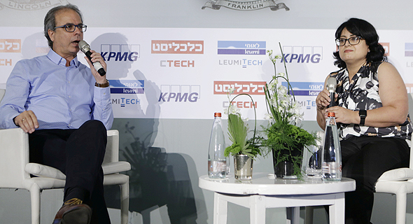 Innovation Is Not Just About Tech, but About Identifying Market Needs, Says Bank of Israel Exec