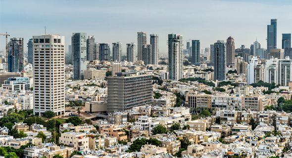Less Young Israelis Can Afford to Buy Their Own Apartments, Report Says