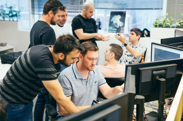 In Israel, Tech Companies Take a Greater Piece of the Workforce Pie