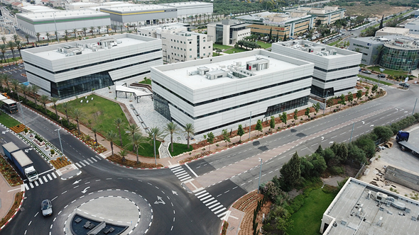 Surgical Robotics Company Mazor Leases 5,200-Square-Meter Office Building in Caesarea