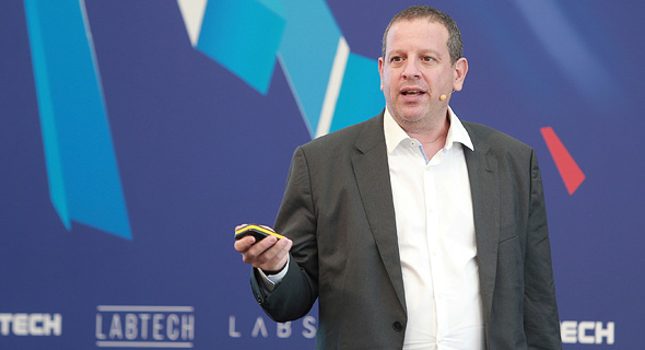 We Make the Physical World Digital, Says CEO of AR Retailtech Company Trax