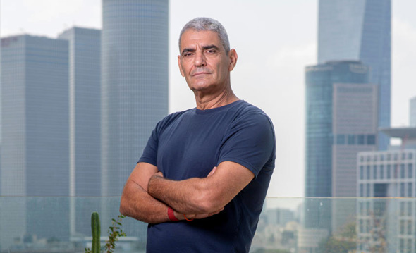 Israeli Entrepreneur Aviv Tzidon Wants to Take Part in the Electric Revolution