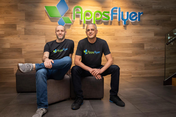 Marketing Company AppsFlyer Raises $210 Million at $1.6 Billion Valuation