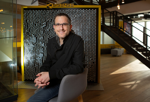Valuation Is a Milestone, Not a Cause for Celebration, Says Sisense CEO