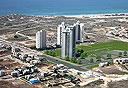 יעקב גורסד ירכוש קרקע בחדרה ב-206 מיליון שקל