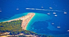 פוטו מפרץ זלטני רט קרואטיה , צילום: שאטרסטוק