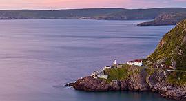 פוטו מקומות לא מתוירים Newfoundland קנדה, צילום: שאטרסטוק