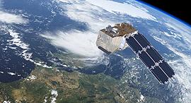 פוטו תמונות מהחלל תחנת החלל הבינלאומית, צילום: ESA