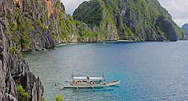 פוטו איים באסיה פלוואן הפיליפינים, צילום: שאטרסטוק