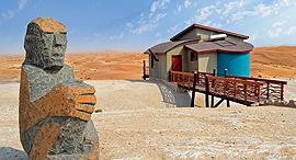 פוטו מלונות זולים במקומות מדהימים נמיביה, צילום: journeysnamibia.com