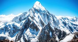 פוטו הפסגות הגבוהות בעולם אוורסט נפאל, צילום: שאטרסטוק