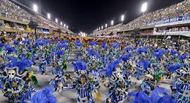 פוטו קרנבלים ריו ברזיל, צילום: שאטרסטוק