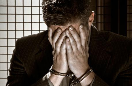 """שוחררו החשודים הנותרים בהפעלת הבנק המחתרתי שפעל במתחם הבורסה בר""""ג"""