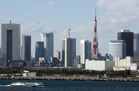 טוקיו. הפתרון - חכירה