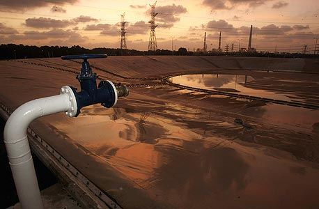 פורום תאגידי המים יוצא למלחמה נגד הטענה כי הוא הגורם לעליית המחירים