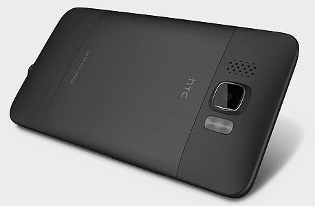 סמארטפון HTC עם מצלמה. המכשירים שמתעדים מהפכות