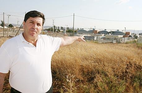 אחרי לחיאני: ראש המועצה האזורית גלבוע עוכב לחקירה