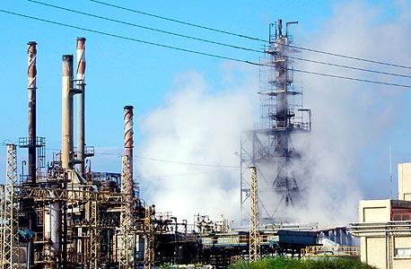 מפעל פרוטרום בעכו