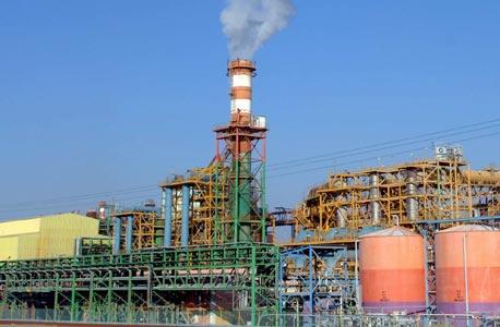 """""""העסקאות בהודו וסין מעידות על התאוששות שוק הדשנים"""""""