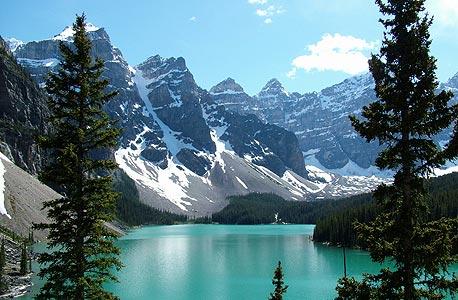 מקום 1 - קנדה , צילום: shutterstock