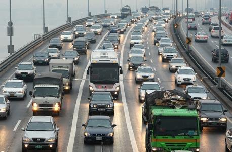 יצרניות הרכב באירופה מתנגדות להסכם סחר חופשי עם דרום קוריאה