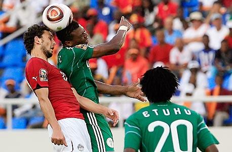 המועדונים האירופאים רוצים להעביר את גביע אפריקה לקיץ