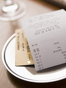 הכרטיס הזוכה משלם עבור כולם, צילום: shutterstock