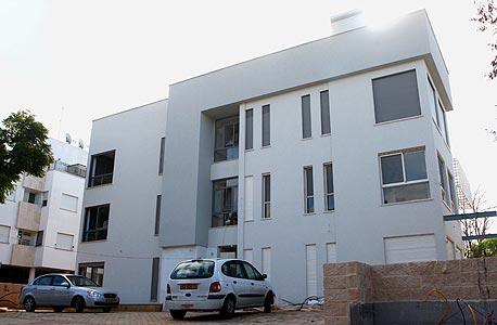 """קהילת ז'יטומיר בת""""א. הפרויקטים בבניין הושלמו, מחכים כעת לאישור אכלוס"""