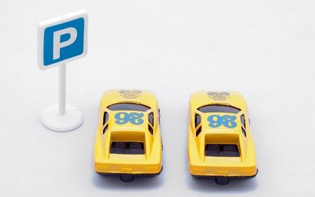 ביטול החניה החופשית. רעיון לא פופולארי