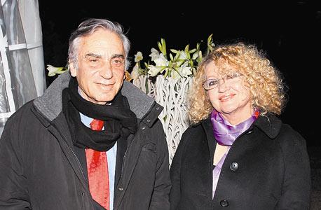 דניאלה ודן שינמן