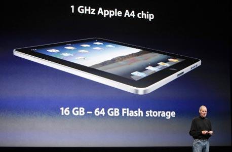 פוג'יטסו טוענת לבעלות על השם iPad