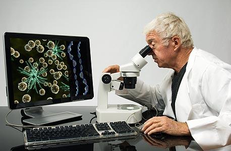 רפואה מותאמת אישית. כל מטופל ומאפייניו הגנטיים