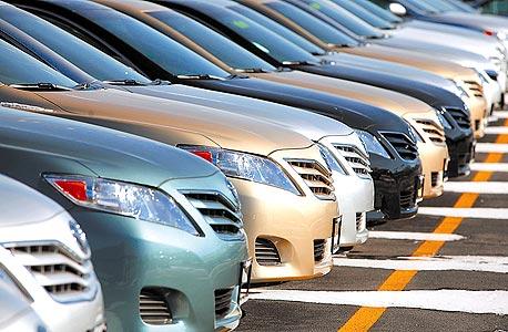 הערכות: שחרורי רכב המוניים ממכס בחודש הבא