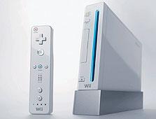 Wii של נינטדו. הנמכר ביותר - אבל גם בירידה, צילום: MCT