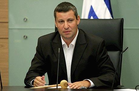 שר התיירות לשעבר סטס מיסז'ניקוב