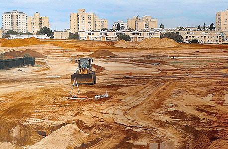 פרויקט אגמים בנתניה. מחיר הקרקע ליחידת דיור זינק תוך שנתיים