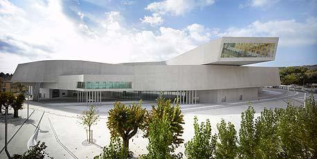 המוזיאון הלאומי לאמנויות המאה ה־21, ברומא