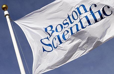 ריתמיה מדיקל נמכרה לבוסטון סיינטיפיק ב-265 מיליון דולר