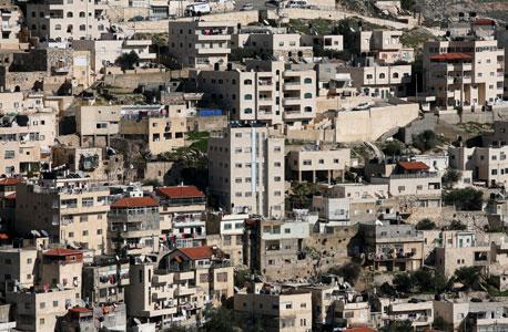 שכונת סילוואן במזרח ירושלים. התביעה הוגשה נגד חברת החשמל המזרח ירושלמית