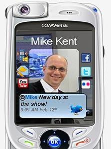הדגמת האפליקציה של קומברס