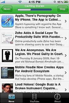 לא רק לגיקים: חמש אפליקציות אייפון לחדשות טכנולוגיה