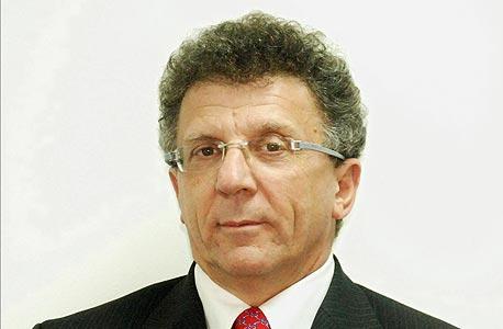 """זמי אברמן, מנכ""""ל פלוריסטם"""